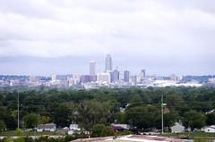 Omaha (cmurphy13) Tags: skyline nebraska omaha