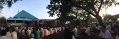 Selamat hari raya idul fitri 1435 (relan's terraces) Tags: raya indah pondok masjid ied mubarak moslem shalat
