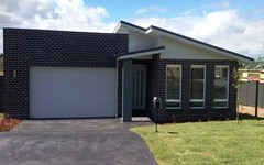 Lot 162 Mariposa Street, Windera NSW