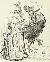 "Image from page 25 of ""Caricature; wit and humor of a nation in picture, song and story"" (1911)"