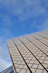 Australia - NSW - Sydney - Opera House - close up