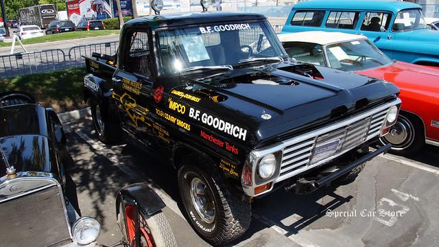 auctionsamerica californiaauction losangelesmarriottburbankairporthotel 1976fordf100offroadracetruck