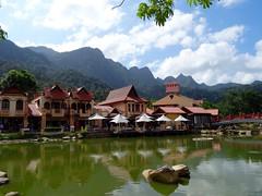 L'Oriental Village