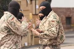 IMG_5295 (sbretzke) Tags: army uniform zb bundeswehr closecombat nahkampf 20140615