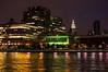 Empire water (grahamvphoto) Tags: newyork water reflections river theempirestatebuilding