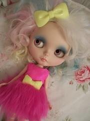 Sweet Velvet................