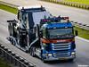 Scania R420 Rodenburg (NL) (Maciej Korsan) Tags: truck 420 lorry camion r scania iveco lkw tir r420 rodenburg