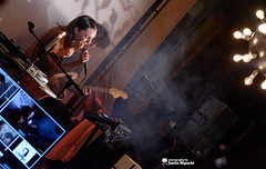 Lena Fayre 8/07/2014 #30 (jus10h) Tags: show california party music photography losangeles concert nikon gallery live album cd release gig hollywood labrea 2014 oko voila d610 lenafayre