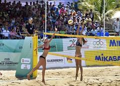 U17 World Championship Acapulco - Sábado