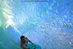 Paz White Room (Aaron Lynton) Tags: ocean beach canon hawaii pacific barrel wave maui 7d spl makena shorebreak lynton bigbeach barreling lyntonproductions