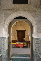 Outside The Walls (Keith Mac Uidhir  (Thanks for 3.5m views)) Tags: morocco fez maroc marocco marruecos marokko moroccan fes marrocos fas marocko fs marokk     maghribi marako           mrk maruekos