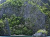 cottages and the walls of coron,west philippine sea (larrygomez46) Tags: outdoors islands landscapes seascapes philippines environment coron palawan tagbanua camphike nationaltreasures westphilippinesea fineartsimages ancientnativelands