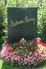 140817_Zentralfriedhof_155 (Tauralbus) Tags: vienna wien celebrity cemetery grave grab zentralfriedhof prominenter experte marcelprawy