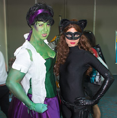 SDCC Comic Con 2014 Cosplay
