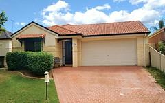 28 Winslow Ave, Stanhope Gardens NSW