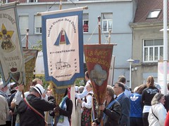 Procession - Dunkerque