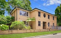 1 Grafton Avenue, Naremburn NSW