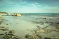 Where is the water ? (Jose HL) Tags: landscape see mar paisaje largaexposicin josehernandez largaexposicindiurna filtrohitech10pasos