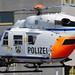D-HNWQ Polizei NRW Eurocopter BK-117 C1