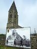 Before and after (DameBoudicca) Tags: france tower church frankreich torre tour wwii iglesia kirche medieval notredame chiesa worldwarii ww2 torn normandie romanesque turm normandy francia église dday middleages normandia kyrka medioevo フランス secondworldwar románica frankrike worldwartwo moyenâge mittelalter romane segundaguerramundial 塔 collevillesurmer jourj romanik romanica zweiterweltkrieg normandía edadmedia secondeguerremondiale deuxièmeguerremondiale secondaguerramondiale 中世 第二次世界大戦 medeltiden ノルマンディー notredamedelassomption romansk andravärldskriget 教会堂 ロマネスク建築
