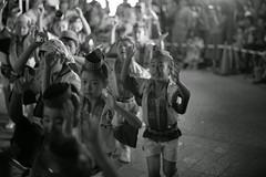 Summer Festival (harumichi otani) Tags: leica blackandwhite bw festival japan 50mm blackwhite saitama monochrom summilux yosakoi leicammonochrom