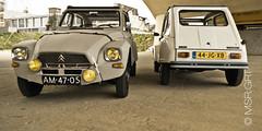 Beauty or the Beast 008 (MSR:GRT) Tags: auto blue 6 1969 car rat automobile automotive citron voiture 1984 rod custom berline dyane ratlook worldcars