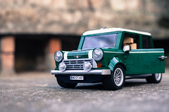 LEGO MINI Cooper 10242 (richardstudio) Tags: lego minicooper creator 10242