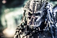 Elder Predator (Xvc1979) Tags: hot zeiss toys raw sony alien ps elder 16 ht figures predators nex