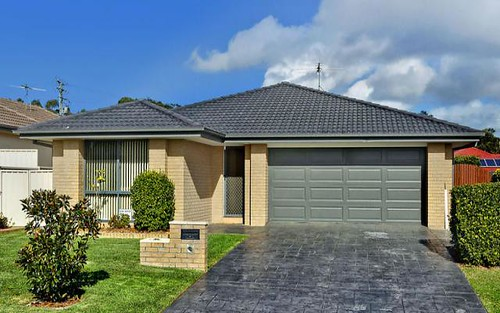 159 Blueridge Dr, Blue Haven NSW 2262