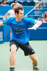Q14_1534 (YanqiChangPhotography) Tags: new york nyc andy us championship open tennis murray flushing 2014 usta aakd yanqichang