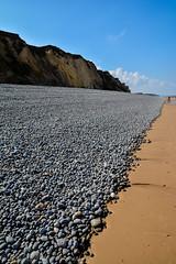Weybourne Beach (Nigel Nudds Photography) Tags: carnival camping sun mist beach race real coast norfolk ale raft pubs sheringham brancaster wellsnextthesea staithe weybourne