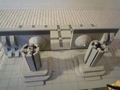 lego Undergroundbase on Cardia 10 (mrbrickbuilder) Tags: star lego technik wars clone productions base twc moc mandalor kamino corruscant cardia clonebase twcproductions