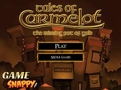 失蹤的黃金鍋(Tales of Carmelot - The Missing Pot of Gold)