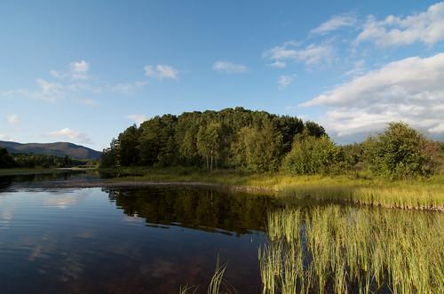 Loch Insh 6 ©  Still ePsiLoN