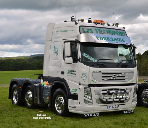 Flickriver: Yorkshire Truck Photography's photos tagged ...