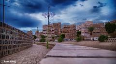 Sana'a Old 2014 (  ) Tags: boy portrait canon landscape yemen sanaa taiz         canon6d  buildings oldsanaa beautifulview