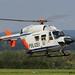 D-HNWO Polizei NRW Eurocopter BK-117 C1