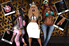 SwagFest and Candy Shop 2 (Ms. Vivacious) Tags: angel bubble ai altair azzy thecandyshop coldambitionz definedstyle swagfest2
