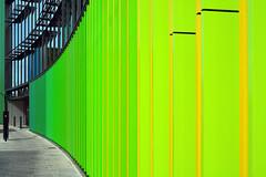 Viacom HQ / Camden Town