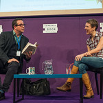 Francesca Martinez speaks to Mark Thomas about her life in comedy