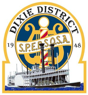 Dixie District Logo