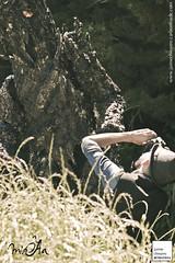 321 (Jaime Chinarro RETRATISTA) Tags: camera boy portrait cinema man tree verde green film face movie spain artist retrato cara canarias cine mina rbol santacruzdetenerife actor chico director cortometraje hombre rostro artista cmara pelcula makingoff productor jaimechinarro