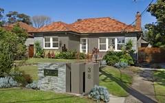 38 Malga Avenue, Roseville Chase NSW