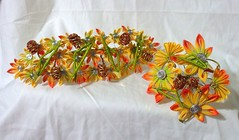 momiji kanzashi set (EruwaedhielElleth) Tags: november flowers red orange floral leaves yellow hair japanese leaf ginkgo maple pin handmade seasonal craft falling momiji maiko fabric hana geisha folded weeping dyed tsumami kaede kanzashi zaiku kisetsubana imlothmelui