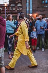 Perch Carnival (confluxscotland) Tags: festival scotland theatre glasgow performance arts july perch 2014 streettheatre conflux rottenrowgardens culture2014