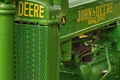 """Old Deere • <a style=""""font-size:0.8em;"""" href=""""https://www.flickr.com/photos/40333105@N02/15201081790/"""" target=""""_blank"""">View on Flickr</a>"""