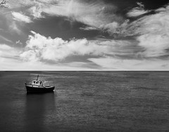 Boat (tycampbe) Tags: bear county autumn sea urban blackandwhite brown lighthouse white lake abstract black bird art beautiful birds illustration bar contrast landscape boat amazing clare drawing doolin tags can line m and draw popular exploration wo hdr the artp lig 500px ifttt adibudojo tagsforlike