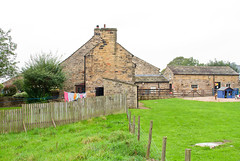 IMG_8324 (Kev Gregory (General)) Tags: home for tv village farm yorkshire series setting the woolpack emmerdale fictitious esholt