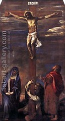 The Gospel of St. Luke 23 24-49 Christ's crucifixion - By Amgad Ellia 13 (Amgad Ellia) Tags: st by luke 23 gospel crucifixion amgad ellia christs the 2449