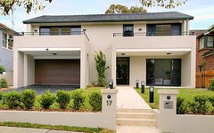 17 Crown Street, Henley NSW